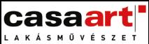Casaart Lakásművészet Logo